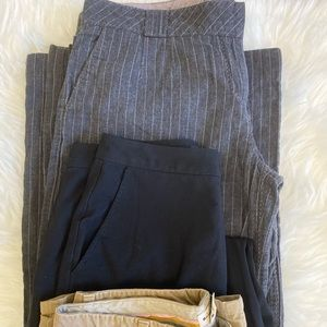 Bundle 3 pair of pants